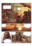 Sans Dieu Tome 3 - Page 1