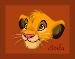 Simba by ShebaWild