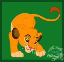 Simba2 by ShebaWild