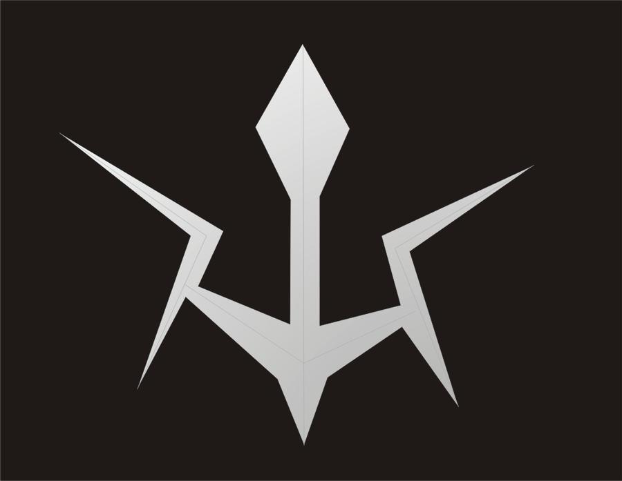 Black Knights Symbol Logo By Yukime99 On Deviantart