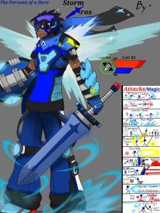 CyberStormXros's Profile Picture