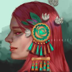 Aphrodite - Hades