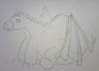 Dragon5-100 by Marimaru