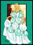 FILM.Odette (Model Odette, The Swan Princess) by Rob32