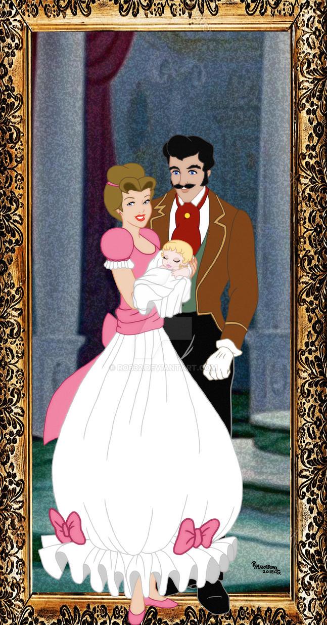 12 Parents Of Cinderella Disney By Rob32 On Deviantart