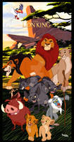 32. THE LION KING