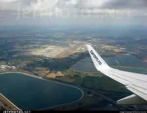 Heathrow airport EGLL