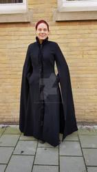 Sansa Stark cape/cloak