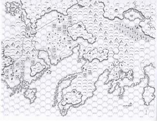 Taillis Realms Map by Captain-Random