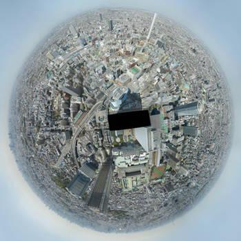 Ikebukuro Moon City