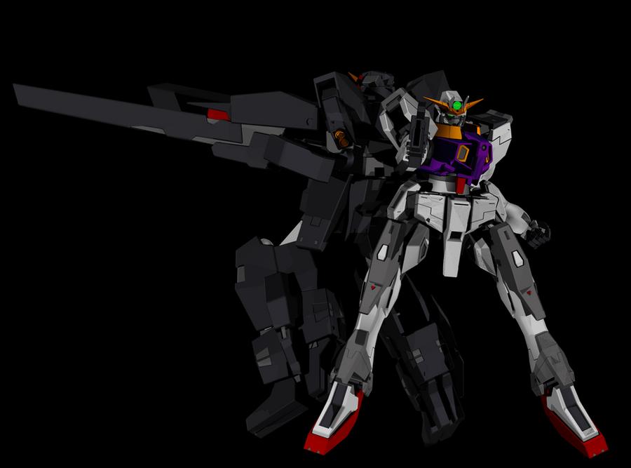 HG 1/144 Raphael Gundam (part2) - [codename: GABRIEL ... |Raphael Gundam Sdgo