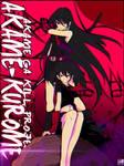 Akame/Kurome - Akame Ga Kill [PROJECT]