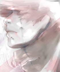 Tears in Black [Tokyo Ghoul:RE]