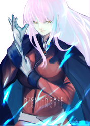 Florence Nightingale - Fate/Grand Order