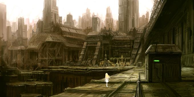 city by denki0917