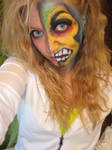 Monster Facepaint Remake