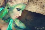 The Reptile Girl - 2