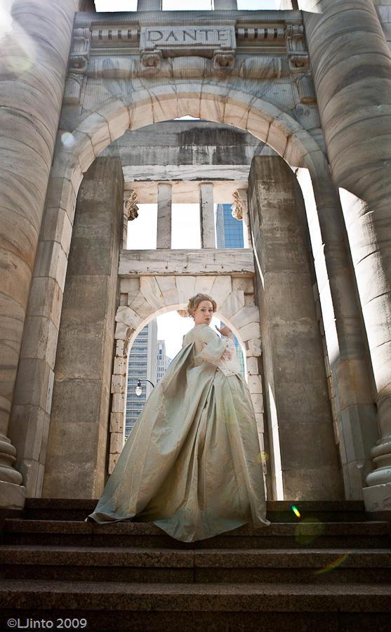 Archways Through Time