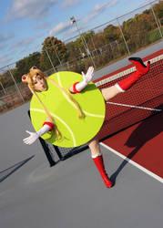 Sailor Moon Tennis Ball