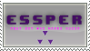 Essper Stamp by Nexxion