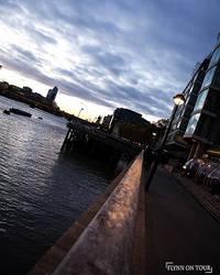 London by FlynnOnTour