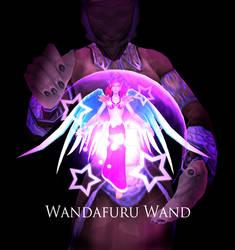 Wandafuru Wand