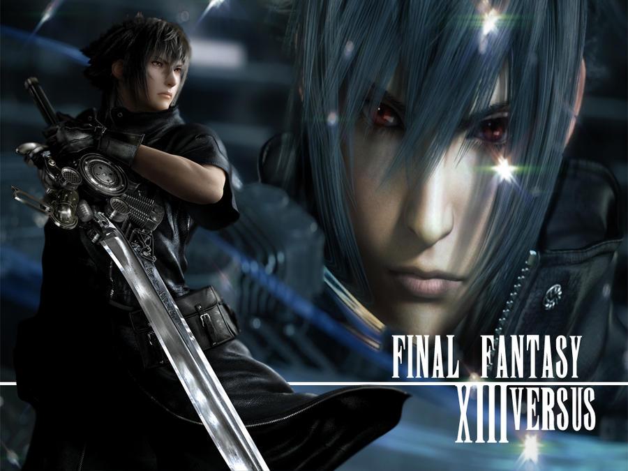 Best Final Fantasy Character Design