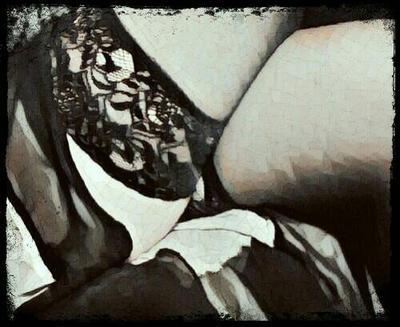 femininity by Synn13B3ar