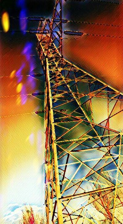 upward prospective  by Synn13B3ar