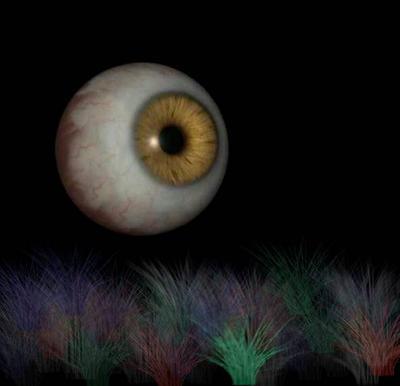 eye sea you by Synn13B3ar