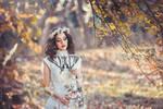 Autumn Breeze. Branch Project I