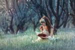 Ravena. Spring Bliss by RavenaJuly