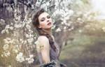 Kristina 4 by RavenaJuly