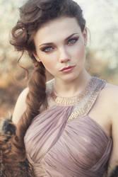 Kristina 2 by RavenaJuly