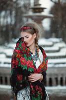 Russian breeze by RavenaJuly