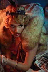 The Gatsby by RavenaJuly