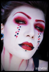 Red Queen2 by IkuLestrange