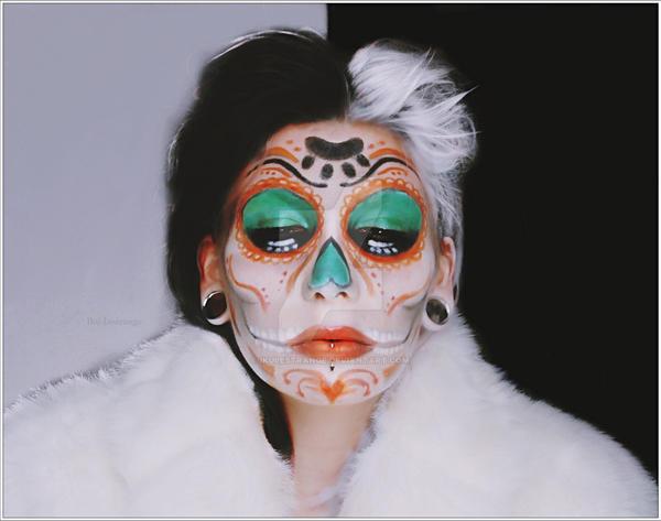Cruella by IkuLestrange