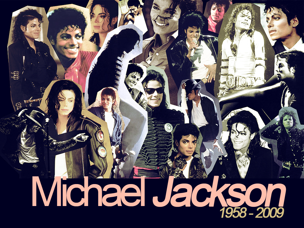 Michael Jackson Wallpaper By ModernActions