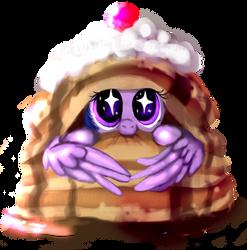 Fort Pancake