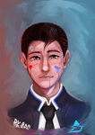 Sent by CyberLife