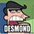 Icon-Desmond