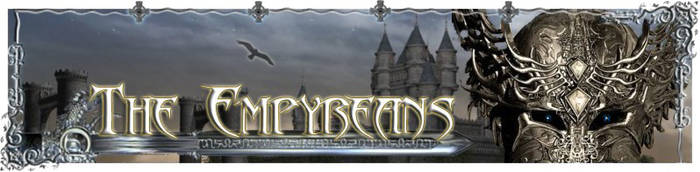 The Empyreans Banner by jcer