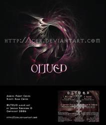 Oltued Prototype Album Art by jcer