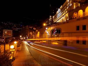 Monaco Night