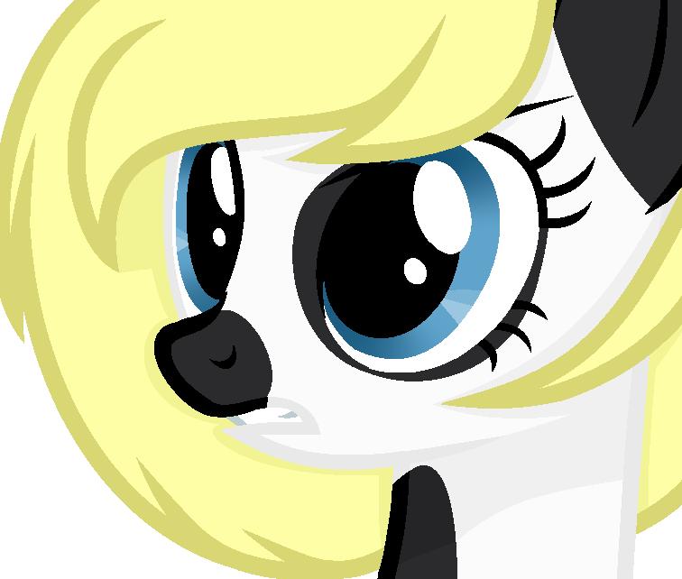 Oc Pony -MLP- by Takan0