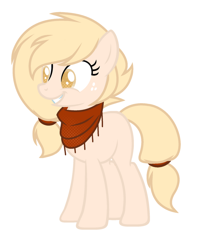 New OC MLP. by Takan0