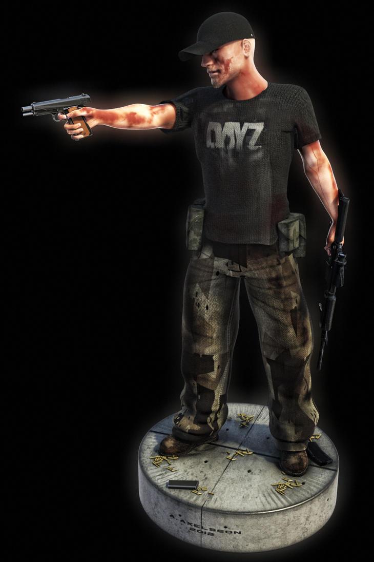 DayZ Survivor