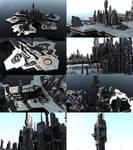 Atlantis 2016 - Texture feature