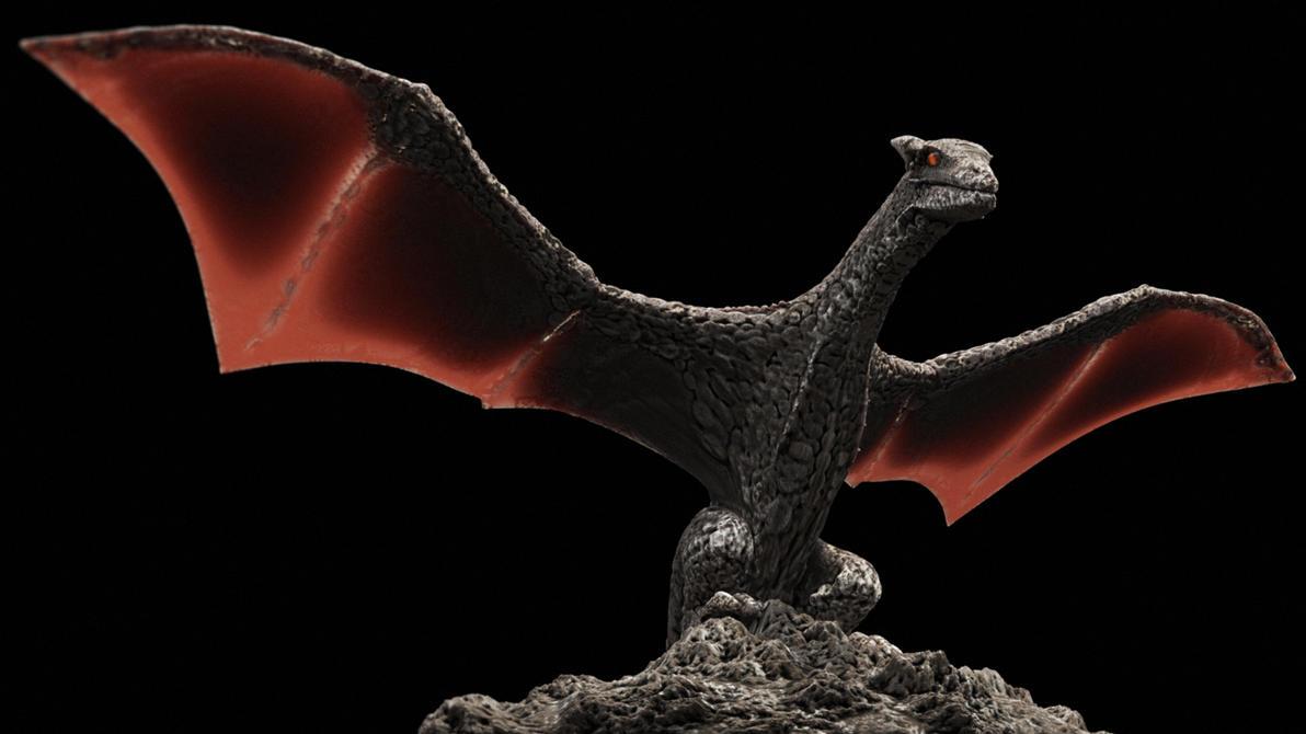 Dragon by AlxFX